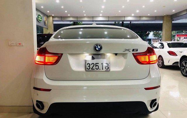 Bán BMW X6 sản xuất 2011, nhập khẩu còn mới3