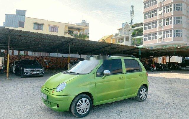 Cần bán xe Daewoo Matiz năm sản xuất 2004, 54 triệu1