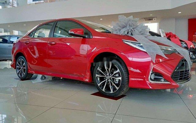 Bán Toyota Corolla Altis năm 2020, 763tr1