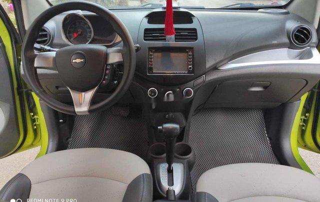 Cần bán xe Chevrolet Spark năm sản xuất 2015, 232 triệu6