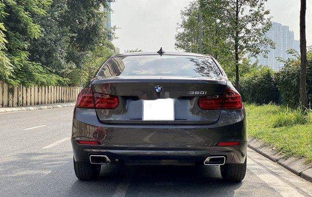 Bán BMW 3 Series sản xuất năm 2013, nhập khẩu còn mới, giá chỉ 725 triệu6