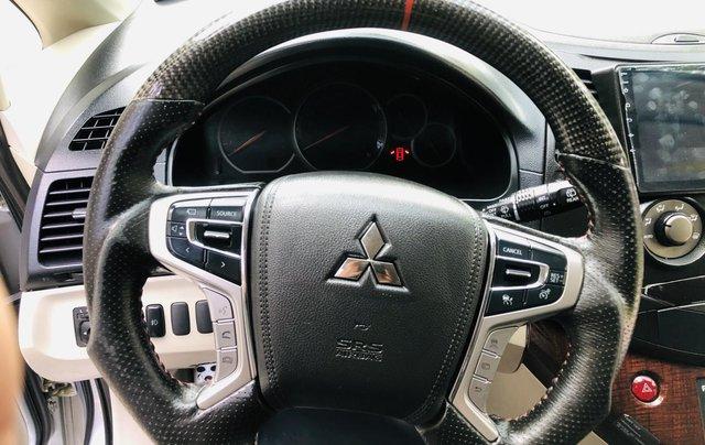 Bán Mitsubishi Grandis năm sản xuất 2008, giá tốt14