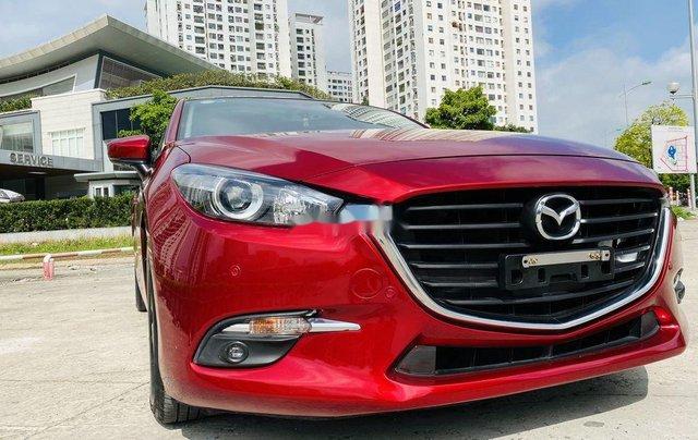 Cần bán Mazda 3 năm sản xuất 2019, giá chỉ 645 triệu1