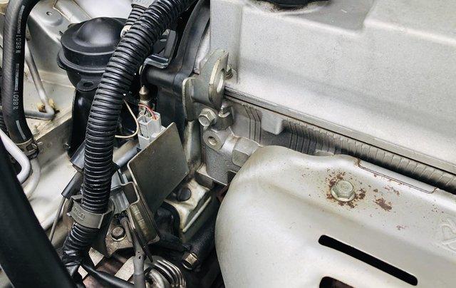 Bán Mitsubishi Grandis năm sản xuất 2008, giá tốt25