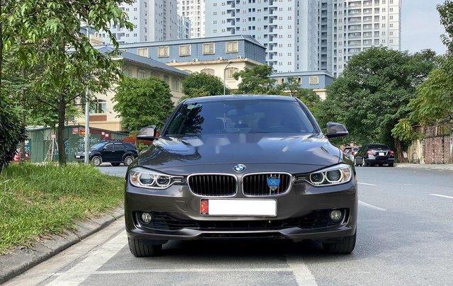 Bán BMW 3 Series sản xuất năm 2013, nhập khẩu còn mới, giá chỉ 725 triệu1