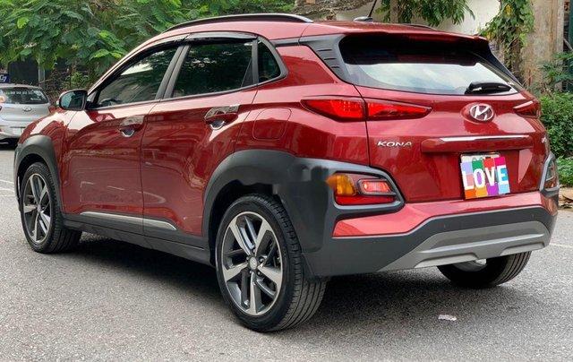 Cần bán lại xe Hyundai Kona sản xuất 2019, xe như mới2