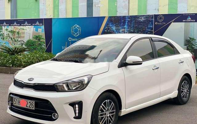Bán Kia Soluto sản xuất năm 2020 còn mới, giá chỉ 469 triệu1