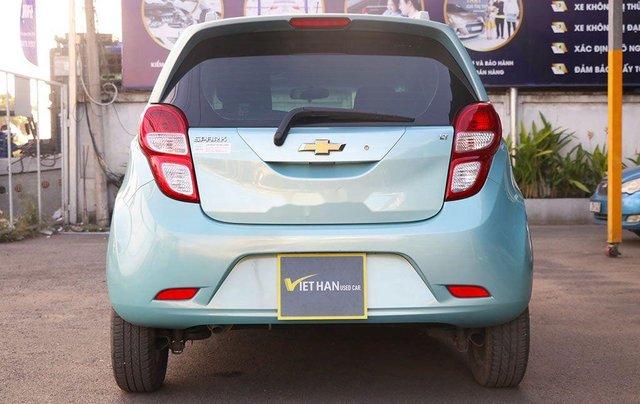Bán Chevrolet Spark sản xuất 2018, xe được kiểm tra PDS và bảo dưỡng cấp 42