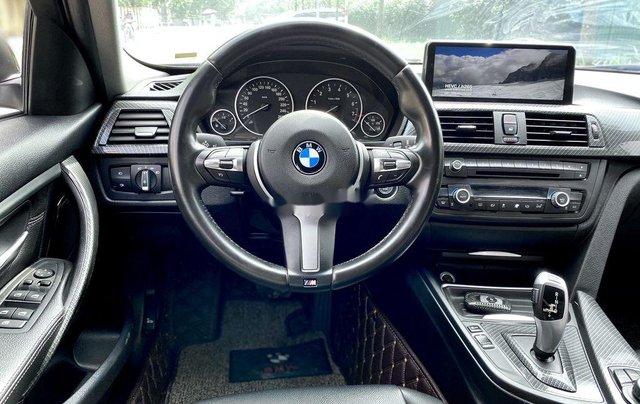 Bán BMW 3 Series sản xuất năm 2013, nhập khẩu còn mới, giá chỉ 725 triệu3