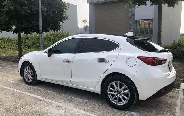 Bán  Mazda 3 năm 2016, xe chính chủ3