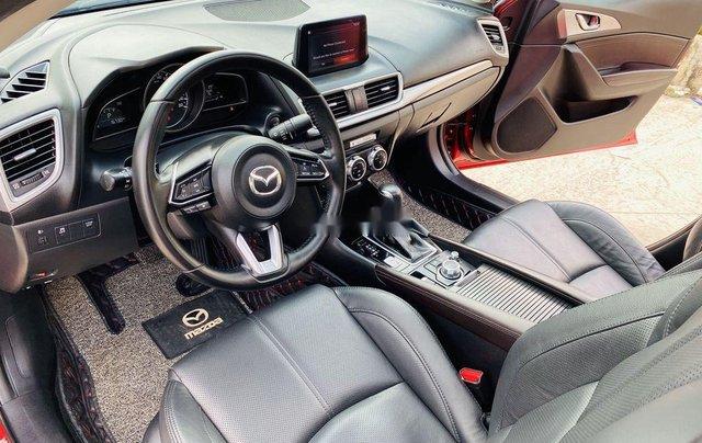 Cần bán Mazda 3 năm sản xuất 2019, giá chỉ 645 triệu5