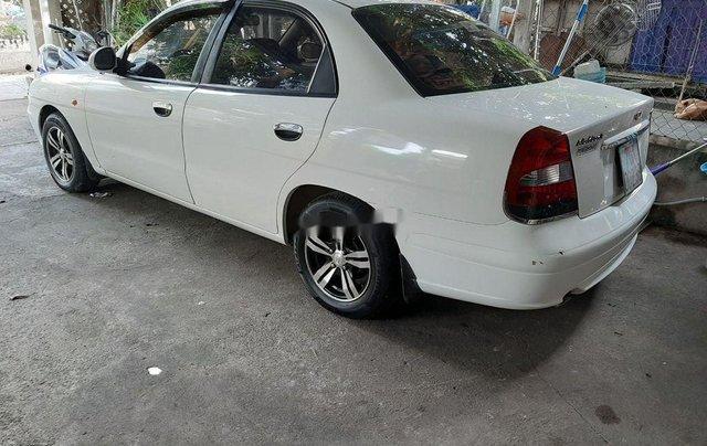 Cần bán lại xe Daewoo Nubira sản xuất 2003, nhập khẩu còn mới2
