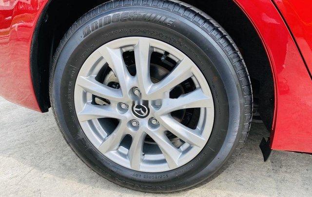 Cần bán Mazda 3 năm sản xuất 2019, giá chỉ 645 triệu4