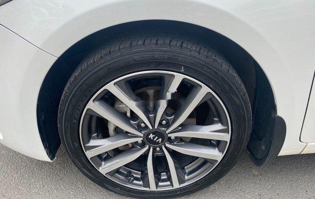 Bán Kia Cerato sản xuất 2016, nhập khẩu nguyên chiếc  8