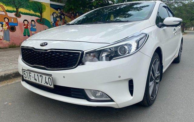 Bán Kia Cerato sản xuất 2016, nhập khẩu nguyên chiếc  1