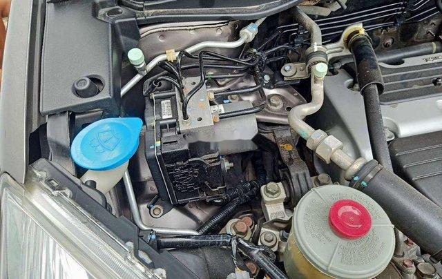 Bán Honda CR V năm 2012, nhập khẩu 8
