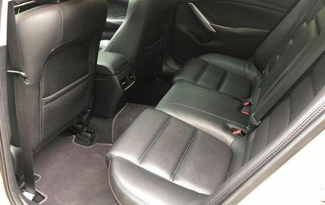Bán xe Mazda 6 sản xuất 2017, giá 638tr3