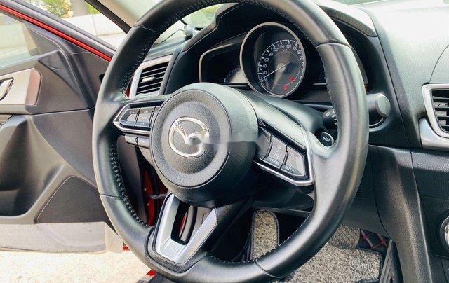 Cần bán Mazda 3 năm sản xuất 2019, giá chỉ 645 triệu8