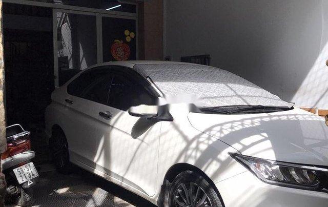 Bán xe Honda City năm sản xuất 2017, số tự động0