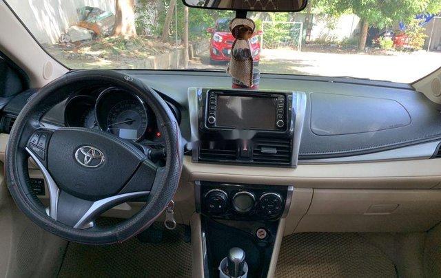 Cần bán Toyota Vios sản xuất năm 2018, số tự động5