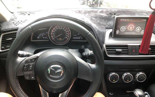 Bán  Mazda 3 năm 2016, xe chính chủ5