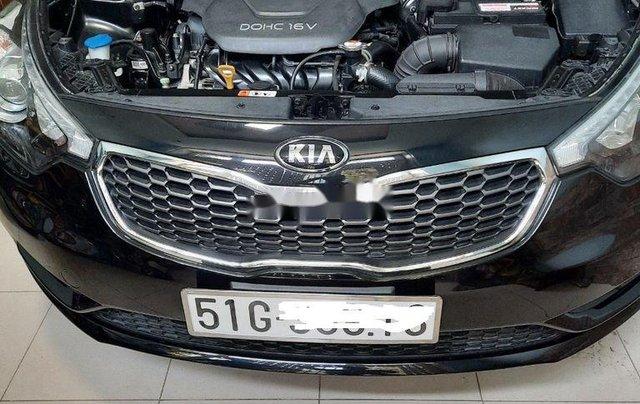 Bán Kia K3 năm sản xuất 2015, nhập khẩu nguyên chiếc còn mới6