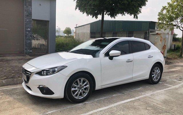 Bán  Mazda 3 năm 2016, xe chính chủ2