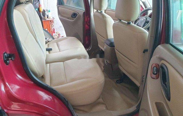Bán Ford Escape sản xuất năm 2002, giá chỉ 105 triệu3