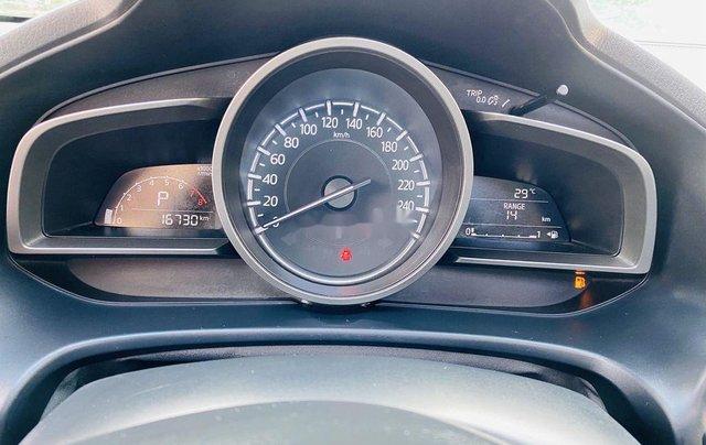 Cần bán Mazda 3 năm sản xuất 2019, giá chỉ 645 triệu11