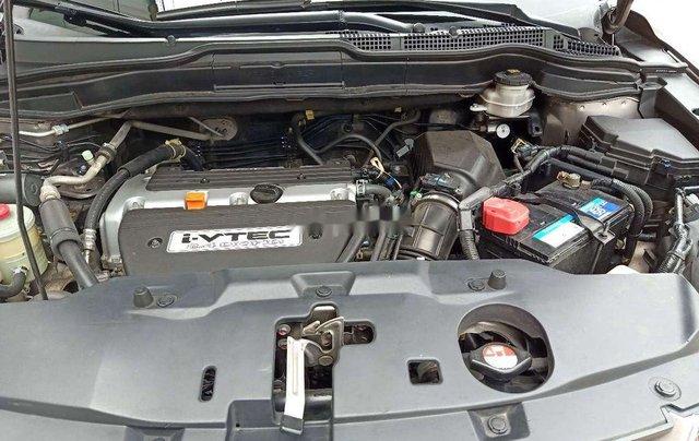 Bán Honda CR V năm 2012, nhập khẩu 7
