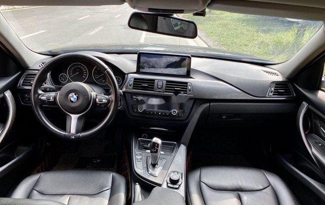 Bán BMW 3 Series sản xuất năm 2013, nhập khẩu còn mới, giá chỉ 725 triệu11