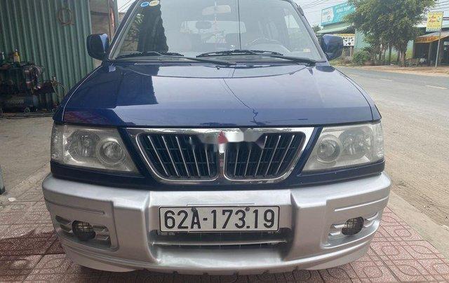 Cần bán xe Mitsubishi Jolie sản xuất 2003, chính chủ, 138tr2
