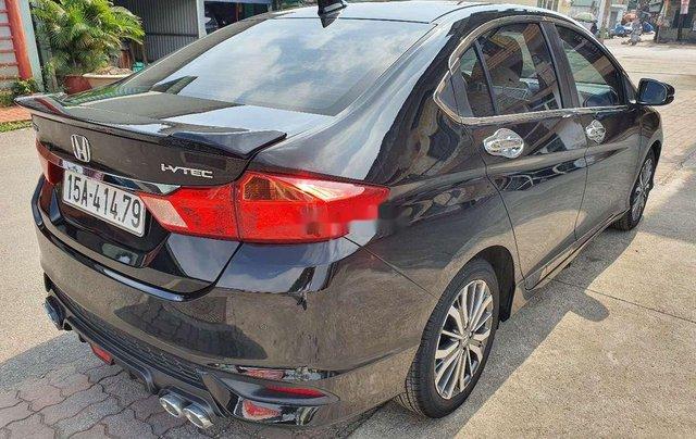 Bán xe Honda City sản xuất năm 2018 còn mới giá cạnh tranh5