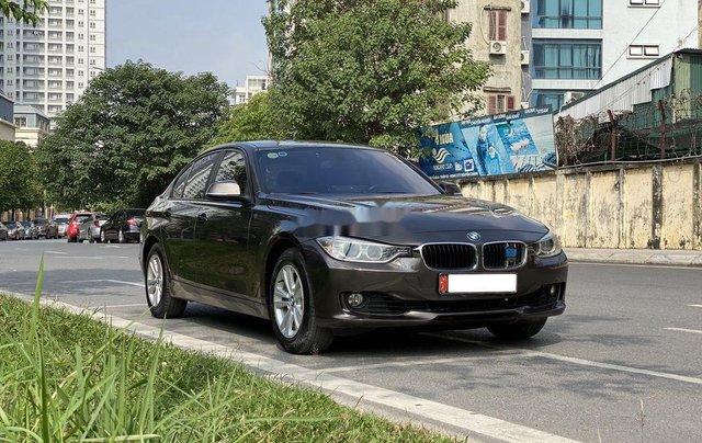 Bán BMW 3 Series sản xuất năm 2013, nhập khẩu còn mới, giá chỉ 725 triệu4