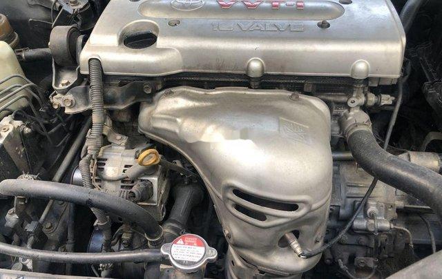 Bán Toyota Camry sản xuất 2005, xe gia đình, 320 triệu3