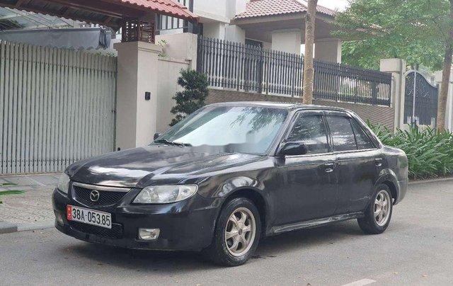 Bán ô tô Mazda 323 năm sản xuất 2005, nhập khẩu còn mới2