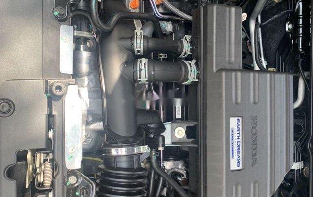 Bán ô tô Honda CR V năm 2018, nhập khẩu, xe gia đình3