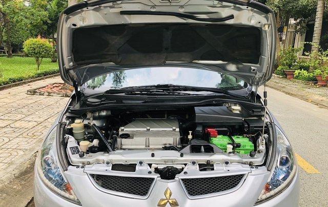 Bán Mitsubishi Grandis năm sản xuất 2008, giá tốt23