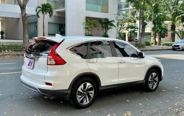 Bán xe Honda CR V sản xuất năm 2017 còn mới, 835tr1