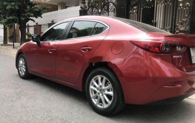 Cần bán lại xe Mazda 3 năm 2018, xe nhà sử dụng ít đi2