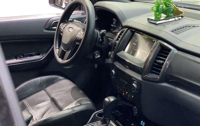 Bán xe cũ Ford Everest sản xuất năm 2017, nhập khẩu8
