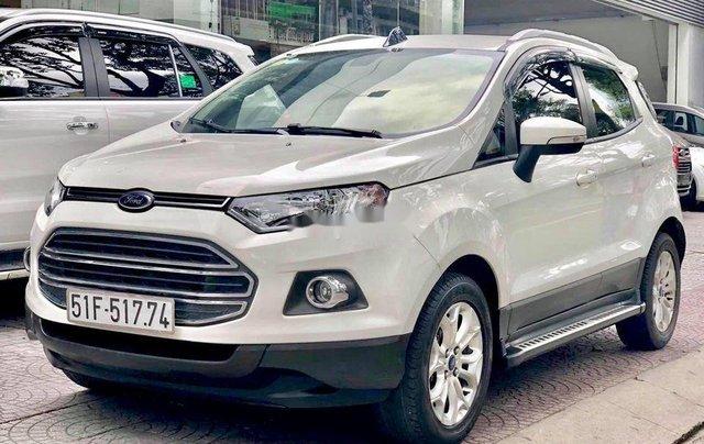 Bán Ford EcoSport năm sản xuất 2015, xe mới 98%, giá 445tr3