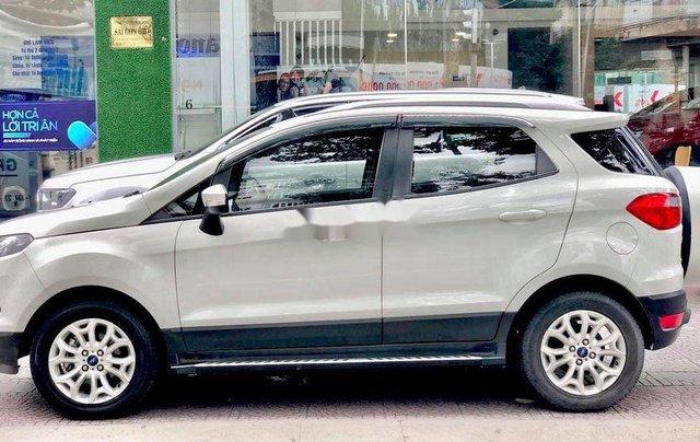 Bán Ford EcoSport năm sản xuất 2015, xe mới 98%, giá 445tr5