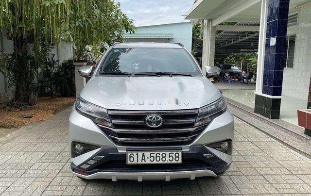 Bán ô tô Toyota Rush năm 2019, nhập khẩu0