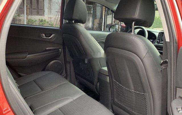 Cần bán lại xe Hyundai Kona sản xuất 2019, xe như mới8