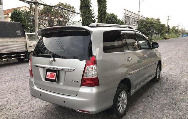 Bán Toyota Innova sản xuất năm 2013, số tự động, 490tr5