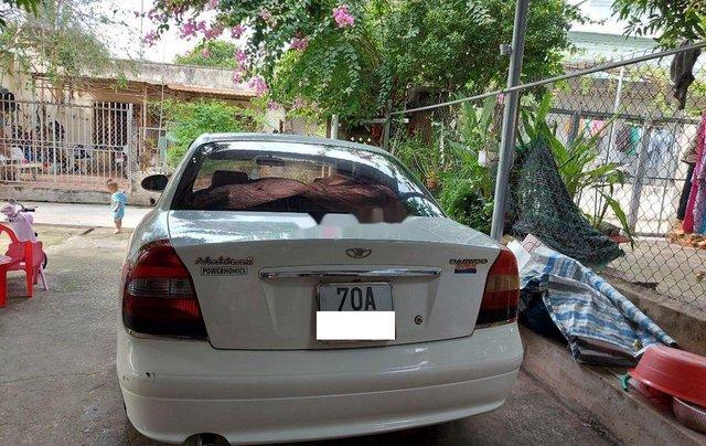 Cần bán lại xe Daewoo Nubira sản xuất 2003, nhập khẩu còn mới0