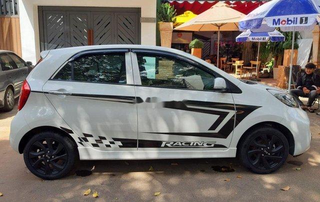 Bán xe Kia Morning năm sản xuất 2018, số sàn6