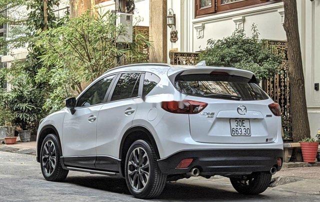 Bán Mazda CX 5 năm 2016 còn mới2