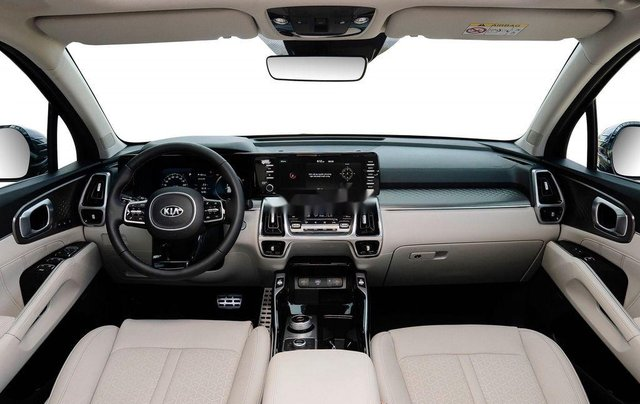 Bán xe Kia Sorento sản xuất 2020, giảm trực tiếp 20 triệu tiền mặt1